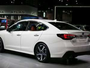 Subaru Legacy 2020 Turbo
