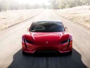 17 The The 2020 Tesla Roadster Spesification