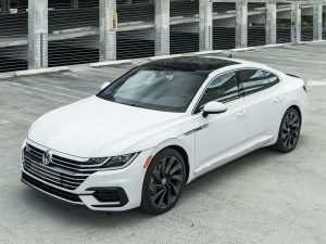 17 The Volkswagen Arteon 2019 Release Date Review and Release date