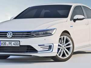 17 The Volkswagen Modelos 2020 Specs and Review