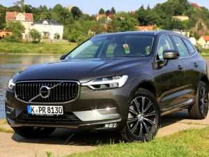 17 The Volvo Hybrid Cars 2020 Picture