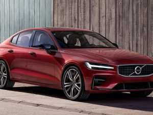 17 The Volvo News 2019 Engine