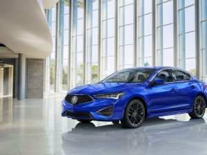 18 A 2019 Acura Ilx Ratings