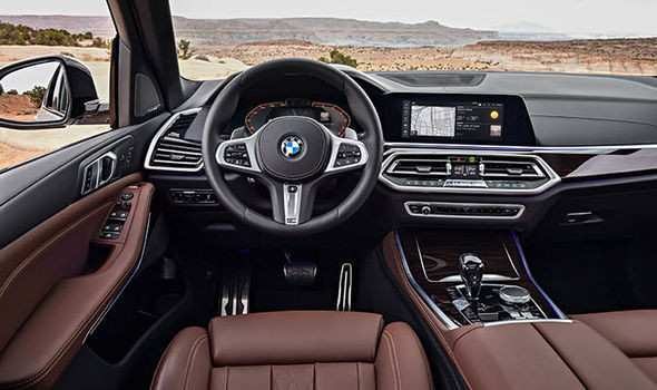 18 A 2019 Bmw X5 Release Date Prices