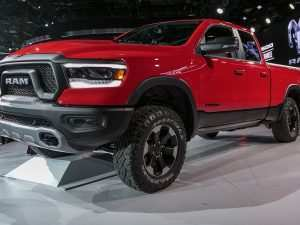 18 A 2019 Dodge Ecodiesel Price and Review