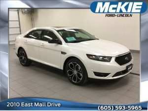 18 A 2019 Ford Taurus Sho Price Design and Review