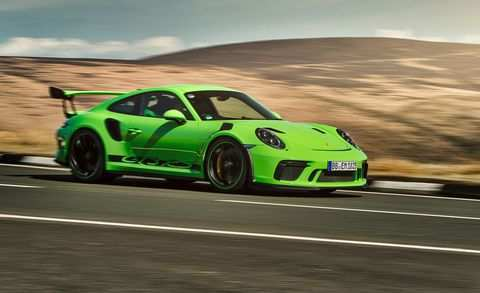 18 A 2019 Porsche 911 Gt3 Rs Price Design And Review