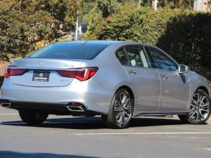 18 A 2020 Acura Rlx Release Date Review and Release date
