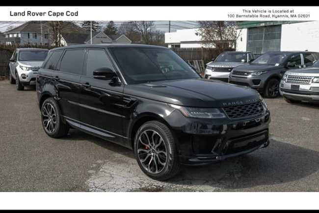 18 A New Land Rover Range Rover 2019 Pricing