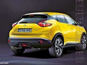 18 A Nissan Juke 2020 Price Exterior and Interior