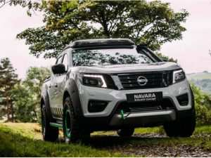 18 A Nissan Navara 2020 Release Date and Concept