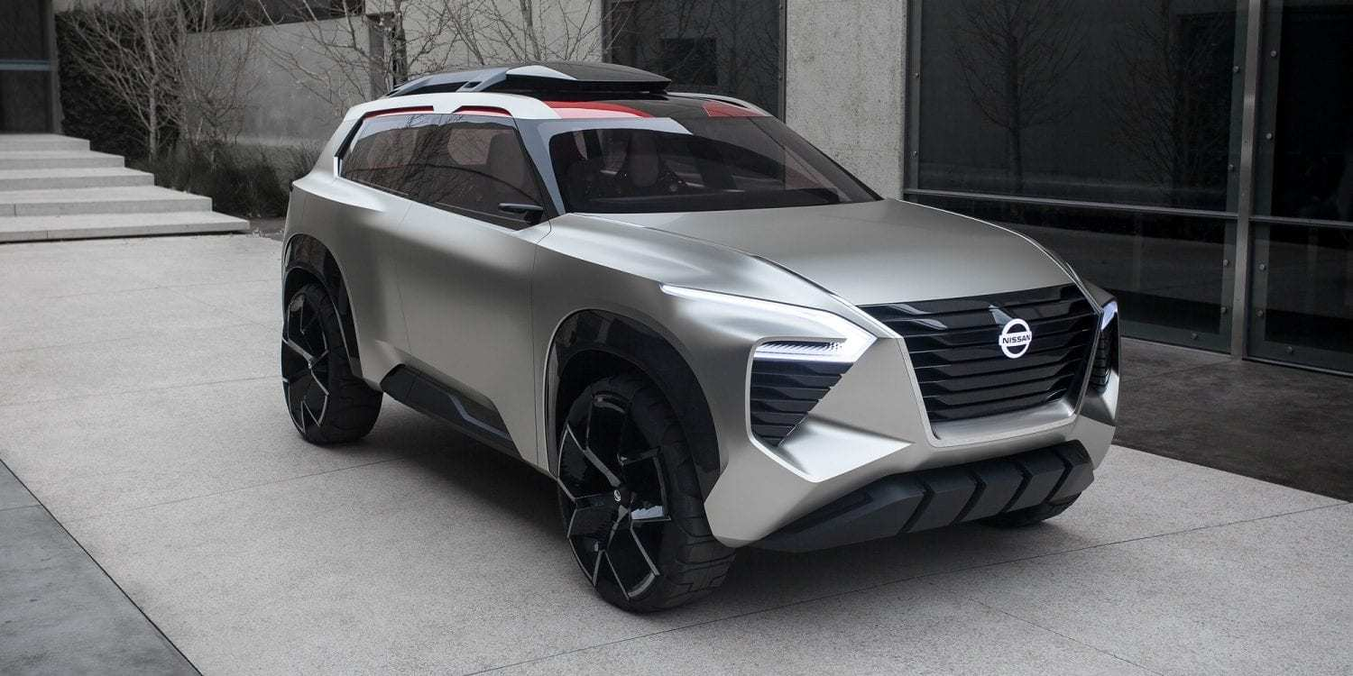 18 A Nissan Xmotion 2020 Specs And Review