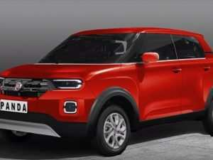 18 A Nuove Fiat 2020 History