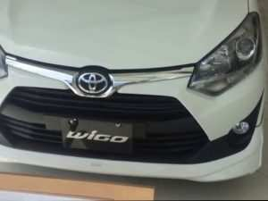 18 A Toyota Wigo 2020 Philippines Performance and New Engine