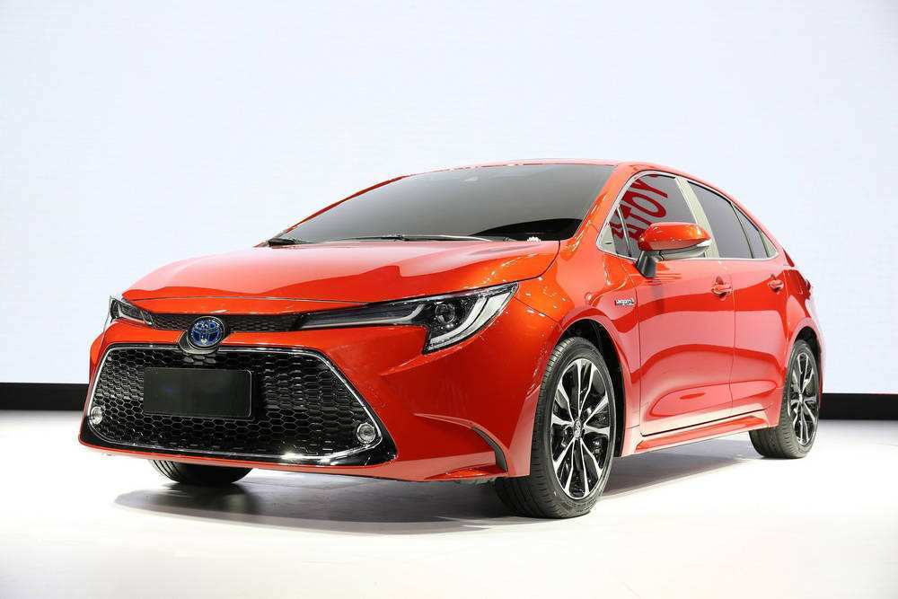 18 A Toyota Xli 2020 Spy Shoot