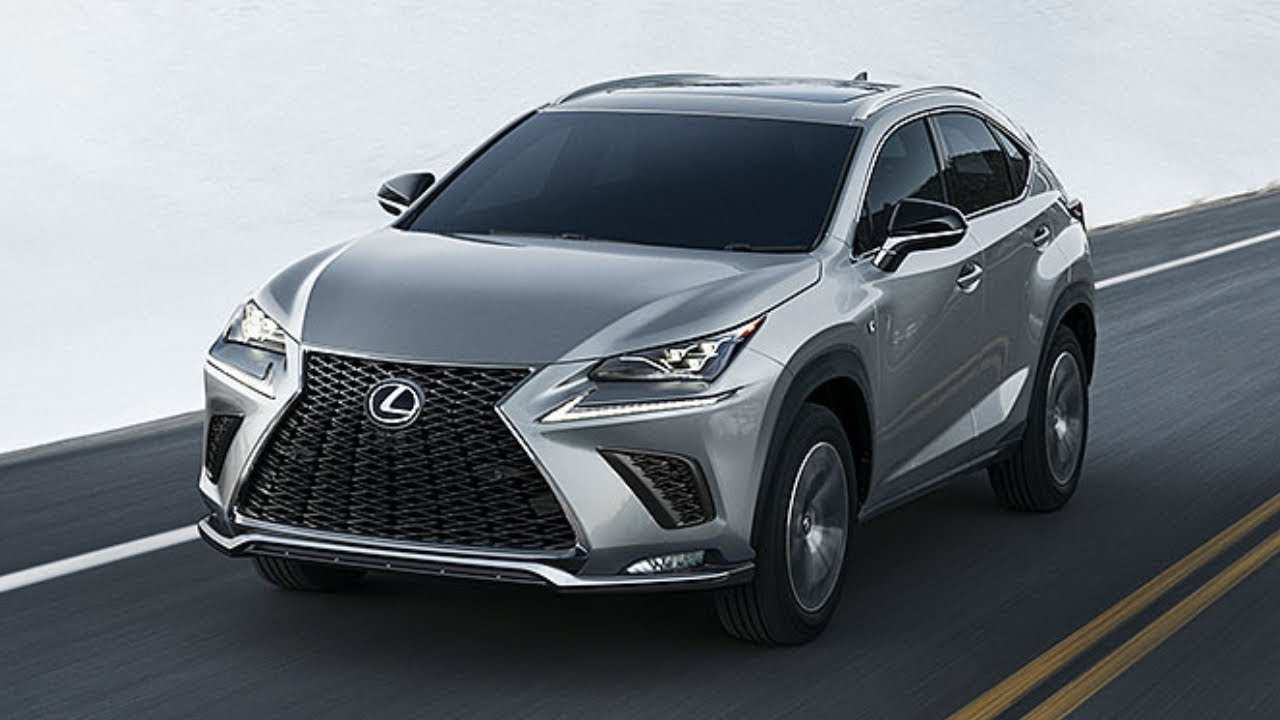 18 A When Will 2020 Lexus Nx Come Out Performance