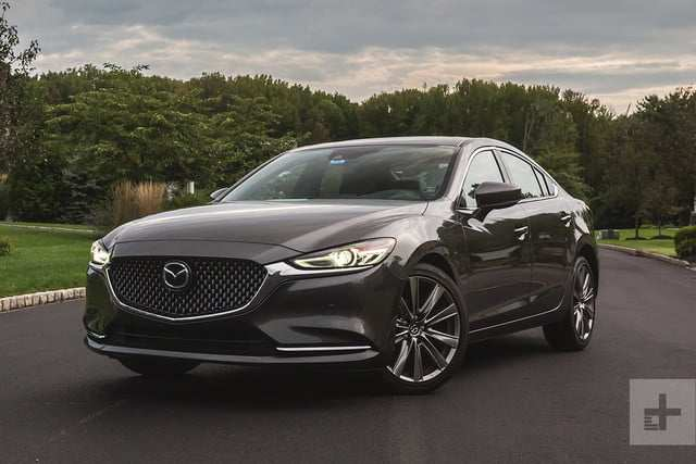 18 A When Will The 2020 Mazda 6 Be Released First Drive