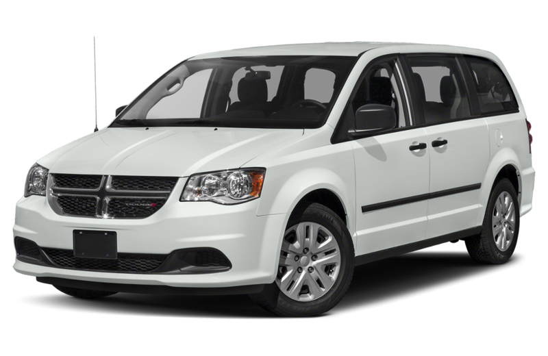 18 A Will There Be A 2020 Dodge Grand Caravan Redesign And Review