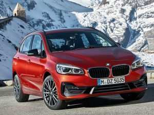18 All New 2019 1 Series Bmw Price and Review