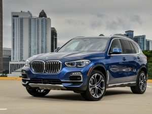 18 All New 2019 Bmw X5 Hybrid Release Date and Concept
