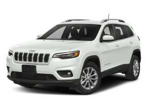 18 All New 2019 Chrysler Jeep Reviews