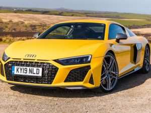 18 All New 2020 Audi R8 For Sale Price and Review