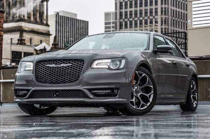 18 All New 2020 Chrysler 300 Srt8 New Concept