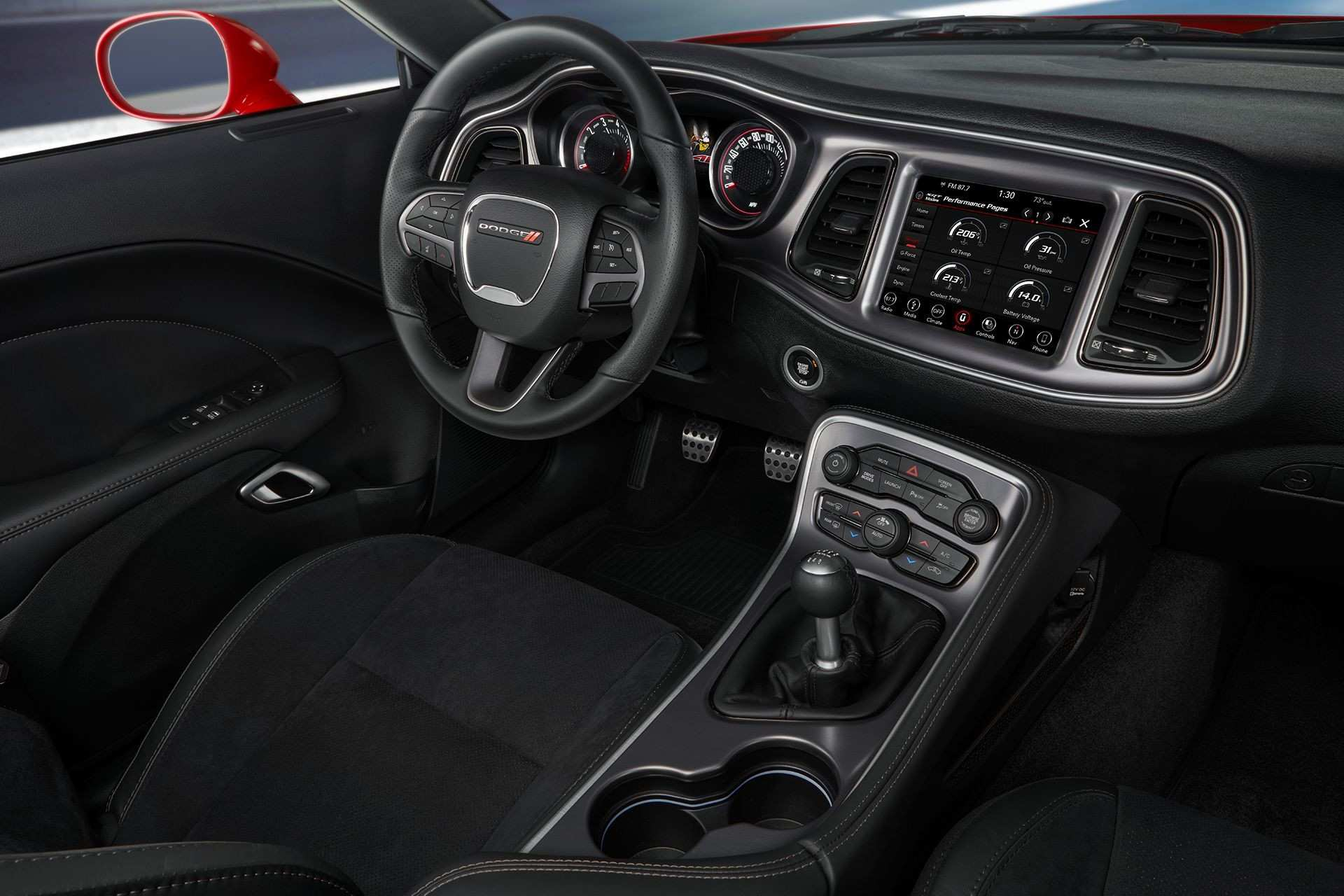 18 All New 2020 Dodge Charger Interior Specs
