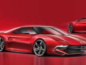 18 All New 2020 Ferrari Dino Performance and New Engine