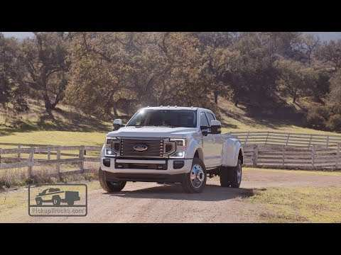 18 All New 2020 Ford Super Duty Youtube Ratings