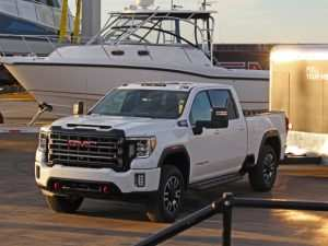 18 All New 2020 Gmc Yukon Pictures Release Date and Concept