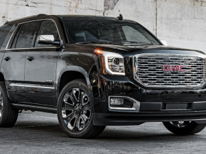 18 All New 2020 Gmc Yukon Xl Release Date Ratings