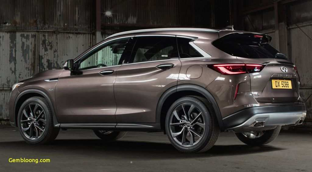 18 All New 2020 Hyundai Qx Spesification