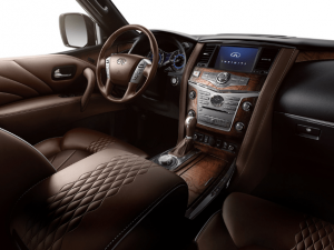 18 All New 2020 Infiniti Qx80 Release Date Price and Review