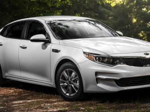 18 All New 2020 Kia Optima Gt Review
