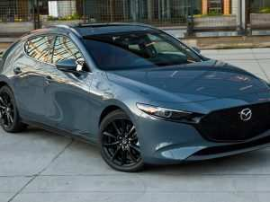 18 All New 2020 Mazda 3 Turbo Performance and New Engine