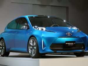 18 All New 2020 Toyota Prius Release Date