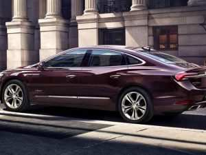 18 All New Buick Lacrosse For 2020 Model