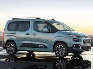 18 All New Citroen Berlingo 2020 Redesign and Concept