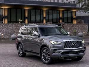 18 All New Infiniti Cars For 2020 Performance and New Engine