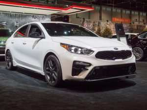 18 All New Kia Gt 2020 Price Design and Review