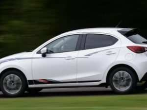 18 All New Mazda 2 2020 Release Date First Drive