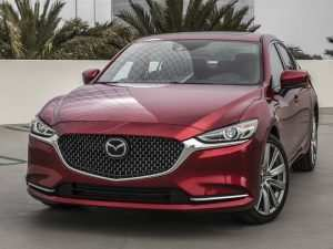 18 All New Mazda 6 2020 Forum Images