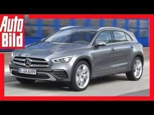 18 All New Mercedes 2019 Gla New Model and Performance
