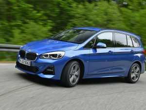 18 Best 2019 Bmw Active Tourer Price and Review