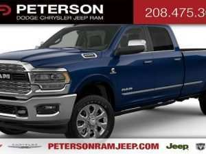 18 Best 2019 Dodge 2500 Limited Review