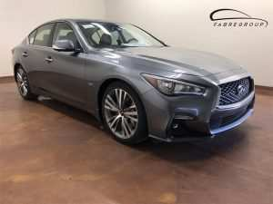 18 Best 2019 New Infiniti Price and Review