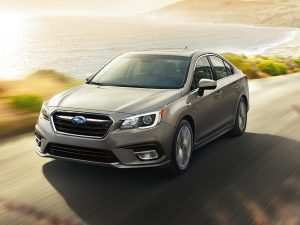 18 Best 2019 Subaru Legacy Review Model