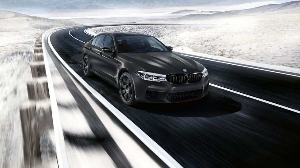 18 Best 2020 BMW M5 Edition 35 Years Overview