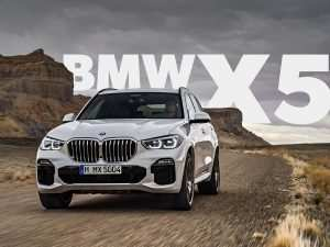 18 Best 2020 BMW X5 Youtube Concept